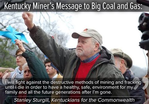 mountain top coal mining   ecology iww org