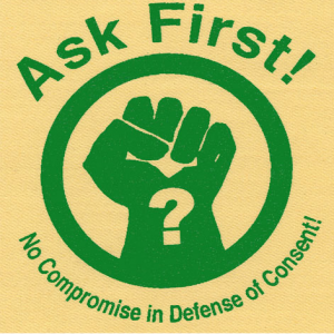 No Compromise in Defense of Consent!