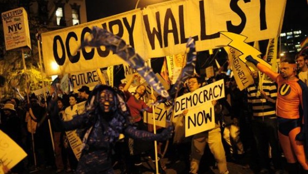 occupy wall street a legacy The fantastic success of occupy wall street commentary no 315, oct 15, 2011 the occupy wall street movement - for now it is a movement - is the most important political happening in the united states since the uprisings in 1968, whose direct descendant or continuation it is.