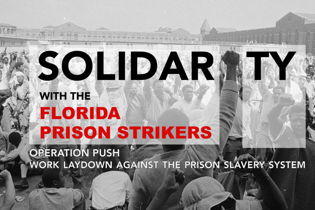 Incarcerated Workers Industrial Union 613   Industrial Workers of